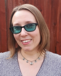 Lindsey Markwell, Integrative Counsellor BA, Reg. MBACP