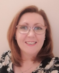 Cathy McAllister  Diploma Integrative Counselling, Diploma CBT MBACP