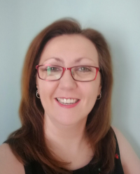 Cathy McAllister Diploma CBT, Diploma Integrative Counselling MBACP