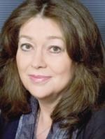 Linda Barlow MA, UKCP registered