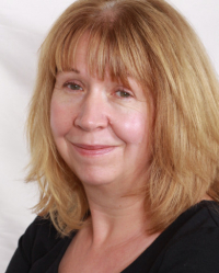 Sue Jennings - Registered Member MBACP (Accred)