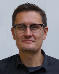 Dr Niklas Serning, Existential and Child Psychotherapist, Psychologist