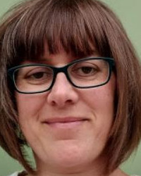 Lynsey Waterhouse, MSc Family Therapist. UKCP registered