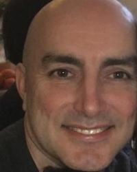 Matt Donovan UKCP Reg. NHS & Private Practice