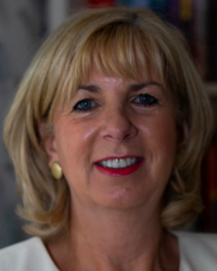 Gillian Owen - Counsellor (Adv Dip) Clinical Supervisor (PgCert) RegMBACP