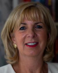 Gillian Owen - Counsellor (Adv Dip) Clinical Supervisor (PgCert) RegMBACP