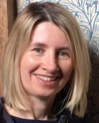 Debbie Warden