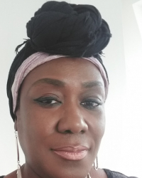 Olayide Williams Counsellor/Therapist MBACP (Accre)