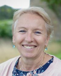 Judith Schuepfer-Griffin Registered MBACP, BA Hons