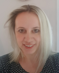 Katy Humphreys  Intergrative Counsellor and  Supervisor