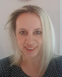 Katy Humphreys Intergrative Psychotherapist and Supervisor