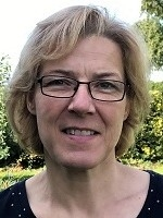 Sybille Henry MBACP (Accred) Counsellor &  EMDR/trauma therapy