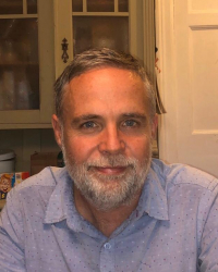 Paul North, Psychotherapist. MBACP (Accred), BPC registrant and SIP member.