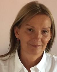Sarah Hosken  Counselling Psychologist - CBT - EMDR Practitioner