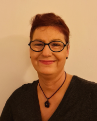Carole Gallagher; Registered Member MBACP (Accred); UKCP Registered