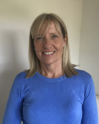 Gillian Roberts Psycotherapist/ counsellor  and Clinical Supervisor
