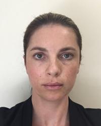 Dr Elena Arora