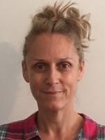 Sorcha Jones, MBACP(reg'd)