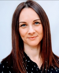 Emma Turrell MBACP (Accred.), BA (Hons) Counselling