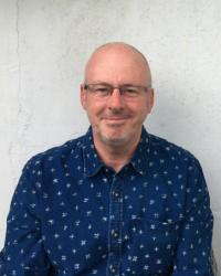 Paul Daniel MBACP (Accredited)