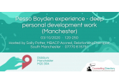 Sally Potter, MBACP Accred, RelationshipTherapist, South Manchester image 10