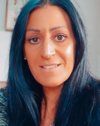 Leyla Swan BSc (Hons), MBACP Accredited