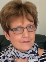 Frances Harrisson MBACP