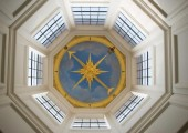 Inside Ceiling