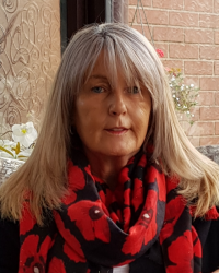 Margaret Heap, BA (Hons);PG Dip; Dip Supervision; Reg MBACP (Accred)