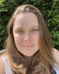 Jade Taylor Integrated Counsellor MBACP - Children, Young People and Adults
