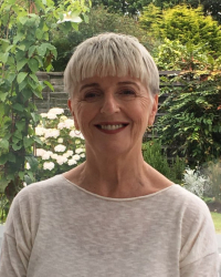 Sue Lovat B.A Hons MBACP(Reg) Integrative Person Centred Counsellor & Supervisor