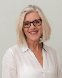 Irena Biedka-Whitton MBACP Accred - Psychotherapeutic Counsellor & Supervisor