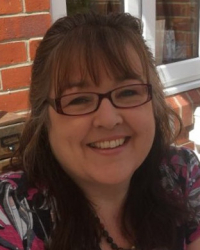 Julie Chivers MBACP Accredited