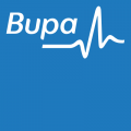 BUPA Registered