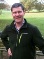 David Cuthill