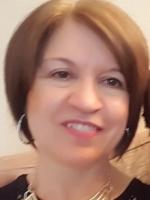 Paloma Anton BA (Hons), Dip Couns, Reg MBACP (Accred). English and Spanish.
