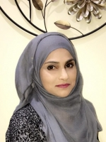 Nargis Sharif  MBACP