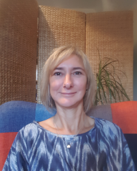 Lisa Finch MBACP(Accred) Counsellor/Psychotherapist & Supervisor