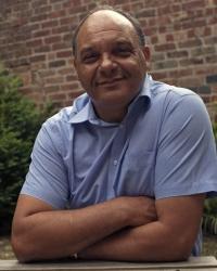 Derek Fredericks, Addictions Specialist. Dip Couns. MBACP.  Dip Adv Teach.