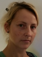 Jen McKenna (MSc, Dip Gestalt psychotherapy, UKCP reg)