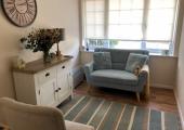 My counselling studio