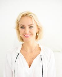 Natalia Nad Psychotherapist, Psycho-Hypnotherapist, Energy-Spiritual Healer