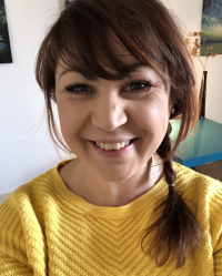 Sophie Pinney Counsellor & Supervisor