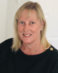 Joanne Mander Bsc.Hons; MA; MBACP