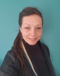 Nicola Harbridge BA(Hons) Registered MBACP