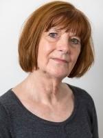 Jennie Hunt, MBACP (Accred)