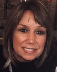 Linda Creamer - Psychotherapist Registered MBACP