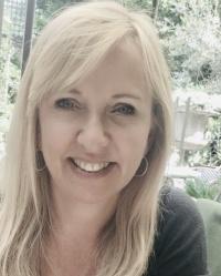 Sarah Doherty BA (Hons); FdA; PG Dip; MBACP, COSRT (Accred)