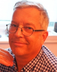 Mark Paine MA (Psych), CBT, MBACP