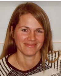 Charlotte Warburton CPsychol, Counselling Psychologist and CBT Therapist